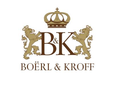 Logo Boërl & Kroff