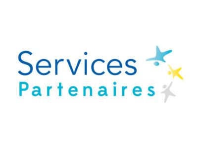 Logo Services Partenaires