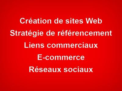 Réalisations Web