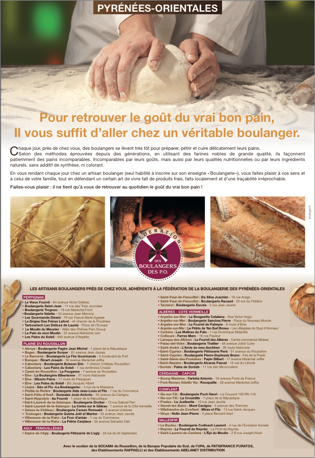 Agence-web-perpignan-strateges-boulangerie des PO