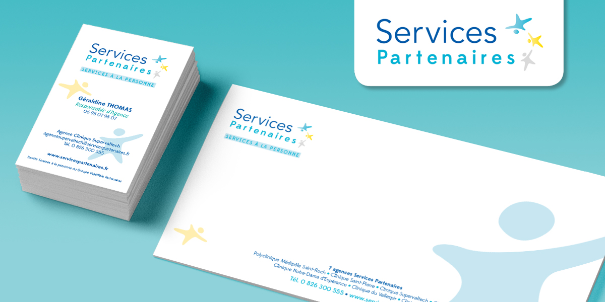 Services Partenaires