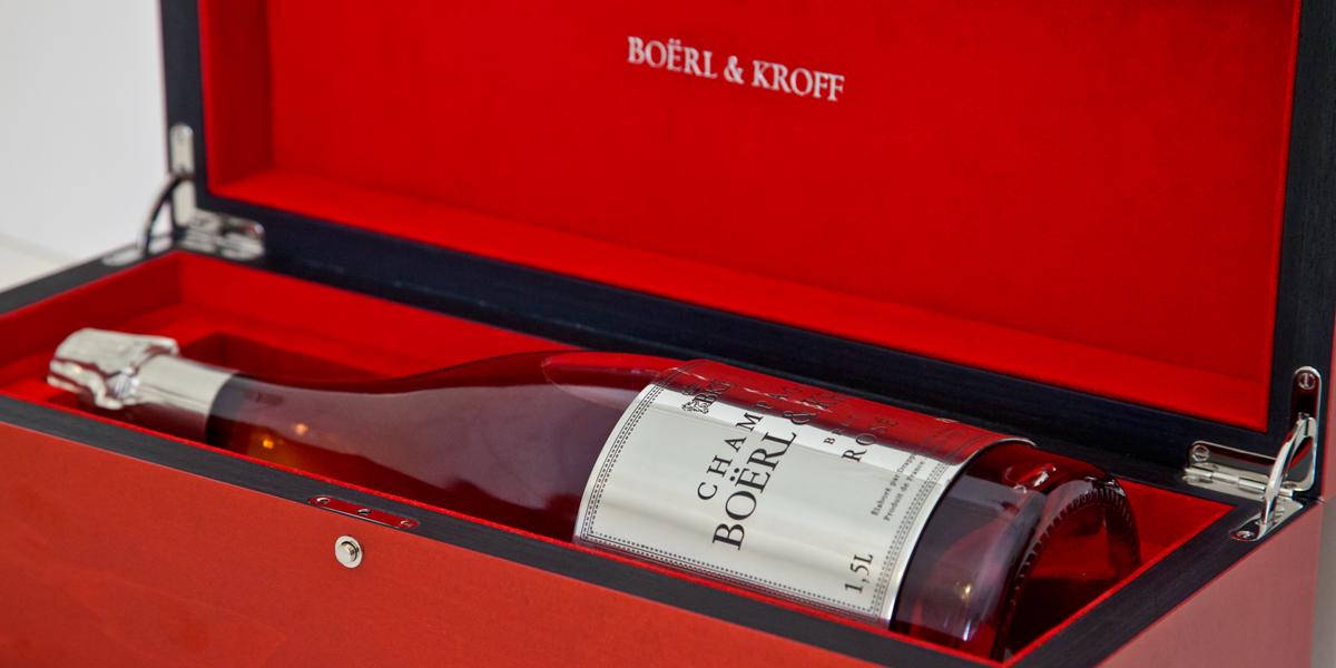 Boërl & Kroff