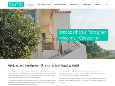 <a href='http://www.osteopathe-perpignan-keriel.fr/' target='_blank'>Osthéopathe Keriel à Perpignan</a>