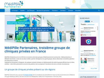 <a href='http://www.medipole-partenaires.fr/' target='_blank'>Médipole-Partenaires</a>