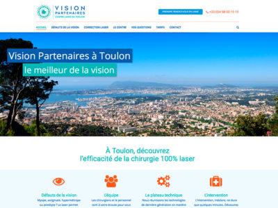 <a href='http://www.chirurgie-yeux-toulon.fr/ target='_blank'>Vision Partenaires à Toulon</a>