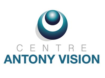 Logo Antony Vision