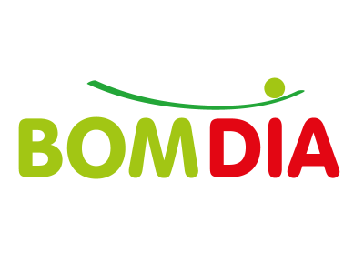 Logo Bomdia