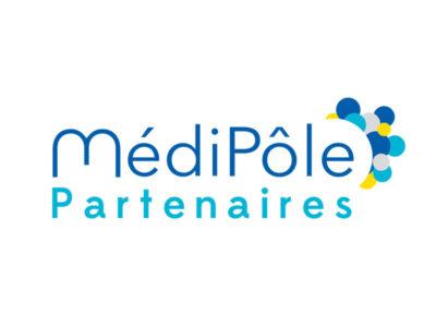 Logo Médipôle Partenaires