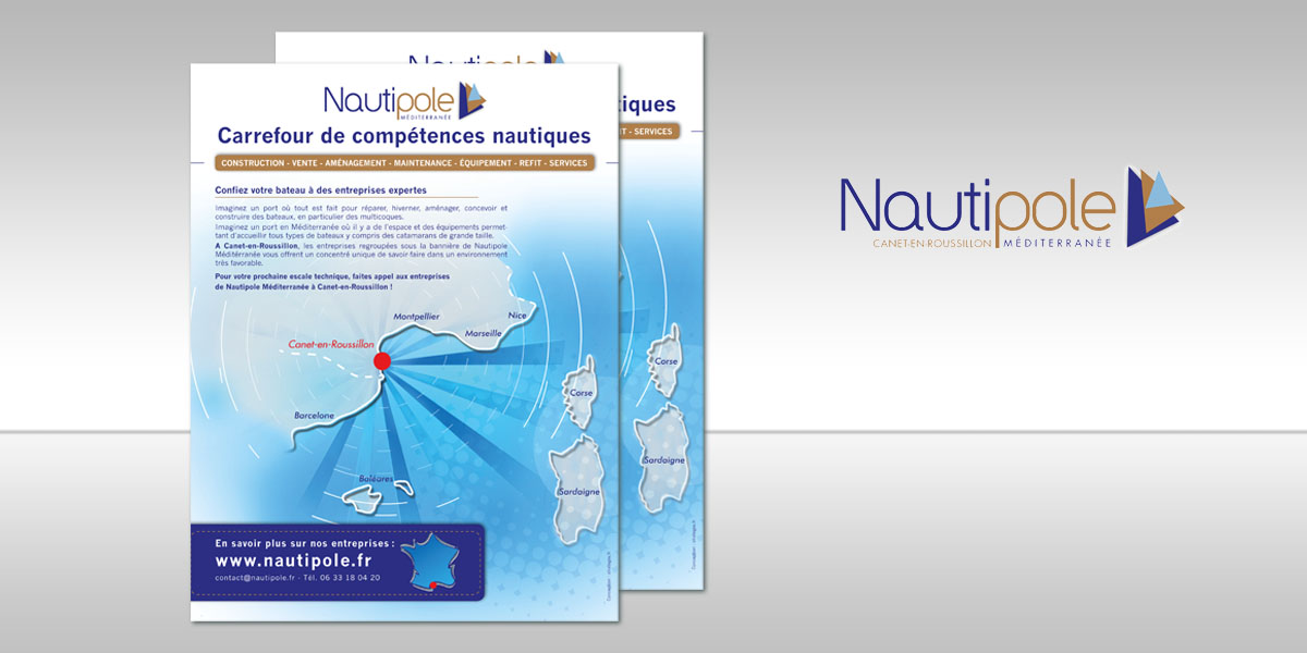 Nautipole