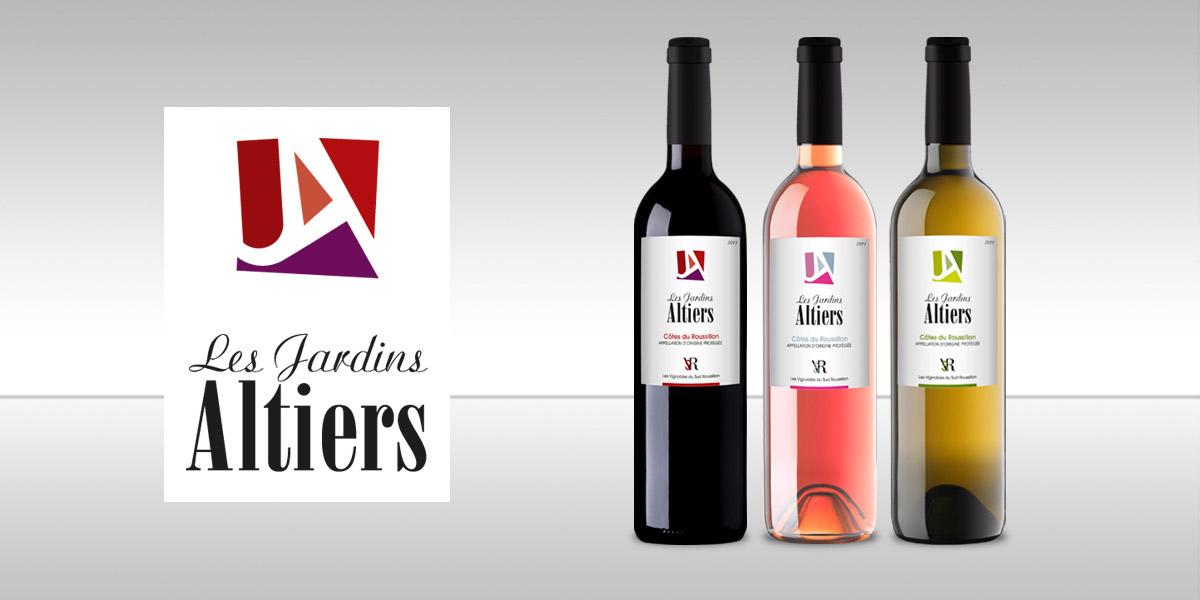 Vignobles Sud Roussillon