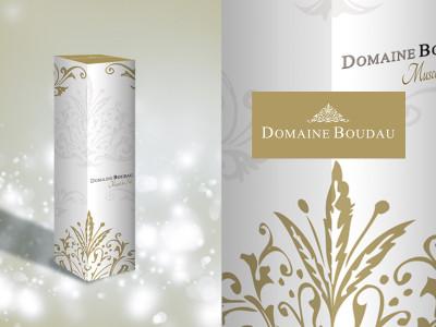 Coffret Domaine Boudeau